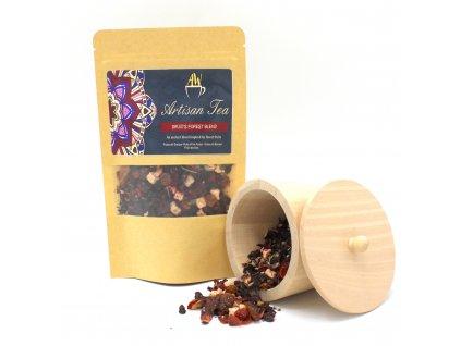 Ovocná čajová směs Druidský les 50g
