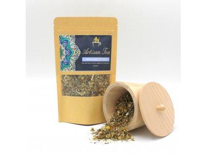 Čajová směs Meditace 50 g