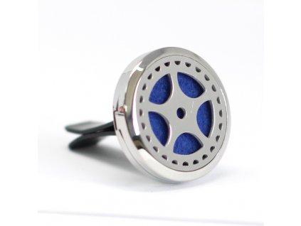 Difuzér do auta - Disk Auta - 30mm