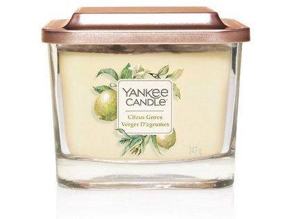 VONNÁ SVÍČKA Yankee Candle Citrus Grove 347g