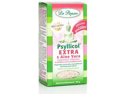 Psyllicol® EXTRA s Aloe Vera, 100 g