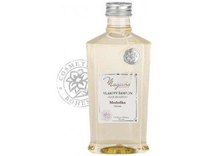 Vlasový šampon Magistra MEDUŇKA 250ml