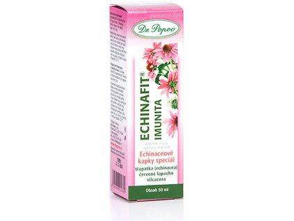 Echinafit® imunita, 50 ml