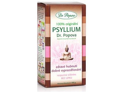 Vláknina Psyllium, 100 g