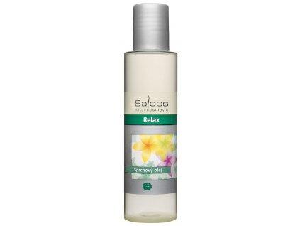 Sprchový olej RELAX