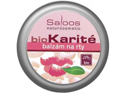 Bio Karité balzám NA RTY 19ml