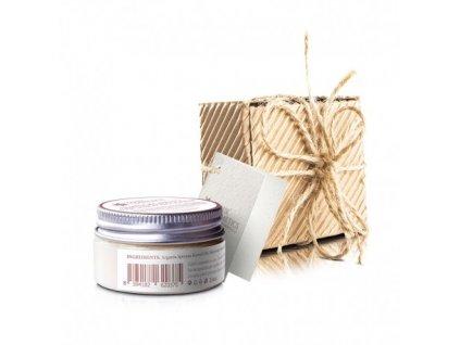 bambucke maslo arganovy olej 25 ml darkove baleni