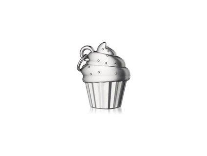 Yankee Candle Charming scent přívěšek Cupcake 1ks