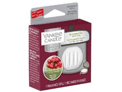 Yankee candle Black cherry Charming scent náhradní náplň 1ks