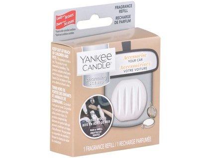 Yankee candle Seaside woods Charming scent náhradní náplň 1ks