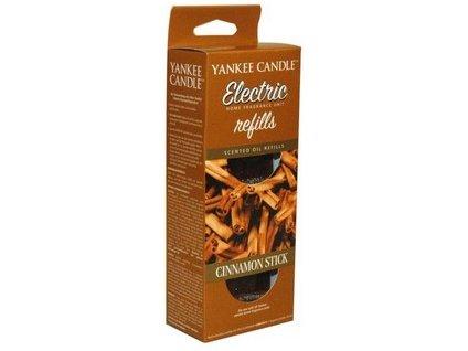 Yankee candle Cinnamon stick náhradní náplň do elektrické zásuvky 2 ks