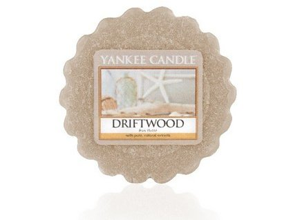 Yankee Candle vosk do aromalampy DRIFTWOOD 22 g