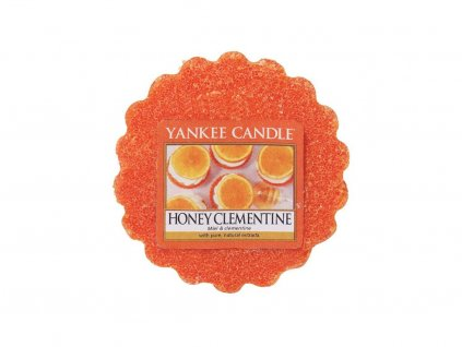 8549 8549 yankee candle vonny vosk honey clementine