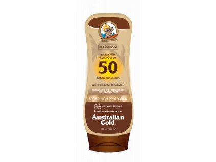 eu spf 50 lotion bronzer v1 current