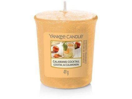 Yankee Candle votivní svíčka Calamansi cocktail 49 g