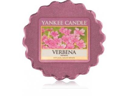 yankee candle verbena 14
