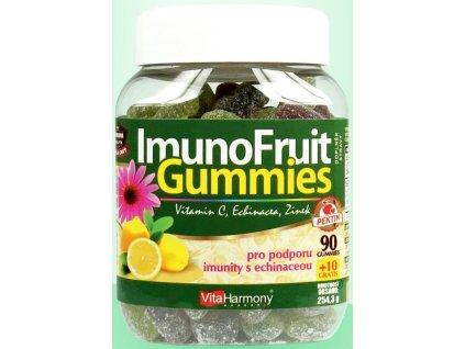 ImunoFruit Gummies 100 tbl.