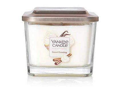 VONNÁ SVÍČKA Yankke Candle Sweet Frosting 347g