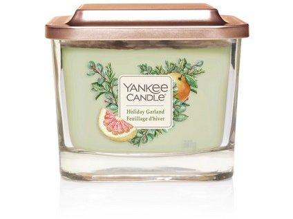 VONNÁ SVÍČKA Yankee Candle Holiday Garland 347g