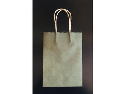 Dárková taška 15 x 21 cm