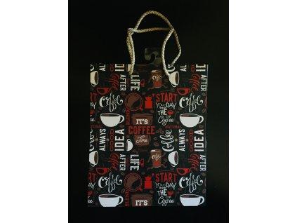 Dárková taška 19 x 23 cm