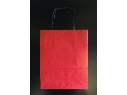 Dárková taška barevná