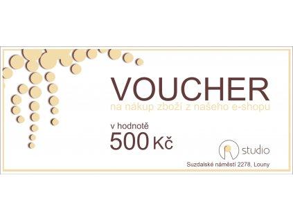 rstudio voucher 500