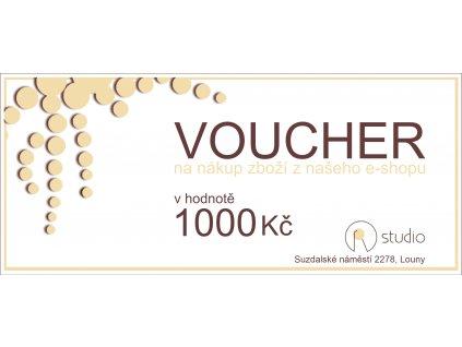 rstudio voucher 1000