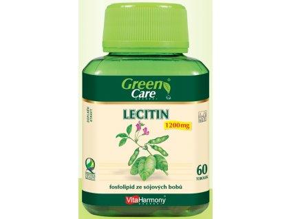 Lecitin 1.200 mg - 60 tbl.