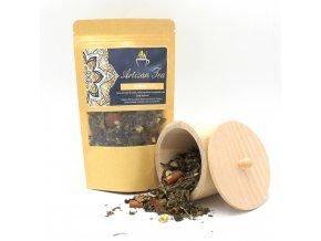 Čaj věčný elixír 50 g
