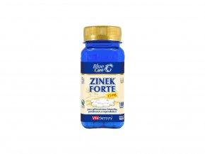 423 zinek forte 25 mg 100 tbl