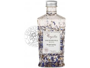 Koupelový olej Magistra Modré byliny 250ml