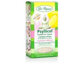 Psyllicol® s příchutí citronu, 100 g