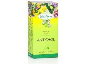 Bylinný čaj ANTICHOL smátou 30g (20 sáčků)