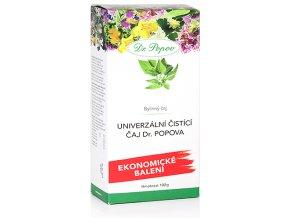 Bylinný čaj UNIVERSÁLNÍ ČISTÍCÍ - 100g
