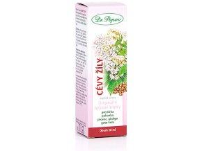 Bylinné kapky Cévy – žíly, 50 ml