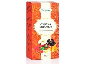 Ovocný dárkový čaj OVOCNÁ ROMANCE - 50g