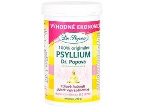 Vláknina Psyllium DÓZA, 240 g