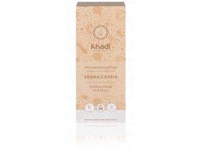 Rostlinná barva na vlasy NEUTRÁLNÍ - SENNA/CASSIA 100g