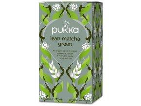 Čaj ayurvédksý LEAN MATCHA GREEN - 36g (20 sáčků)