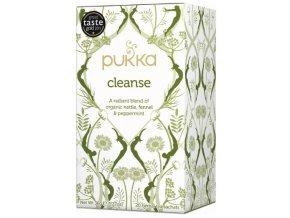 Čaj ayurvédksý CLEANSE - 36g (20 sáčků)