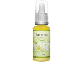 Bio regenerační olej NEROLI 20ml