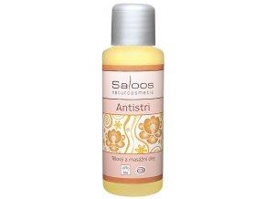 Bio tělový a masážní olej ANTISTRI
