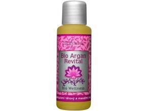 Bio wellness olej BIO ARGAN REVITAL