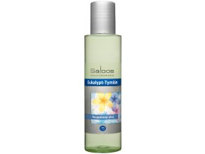 Koupelový olej EUKALYPT - TYMIÁN