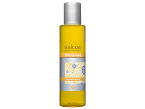 Sprchový olej TĚHOTENSKÝ