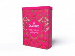 Pukka travel love tin