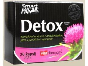 Detox - 30 kapslí