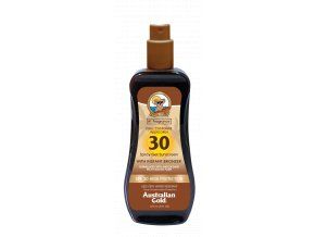 eu spf 30 spray gel bronzer v1 current
