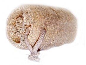 Lufová koupelová houba 1ks